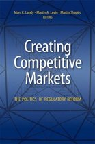 Creating Competitive Markets