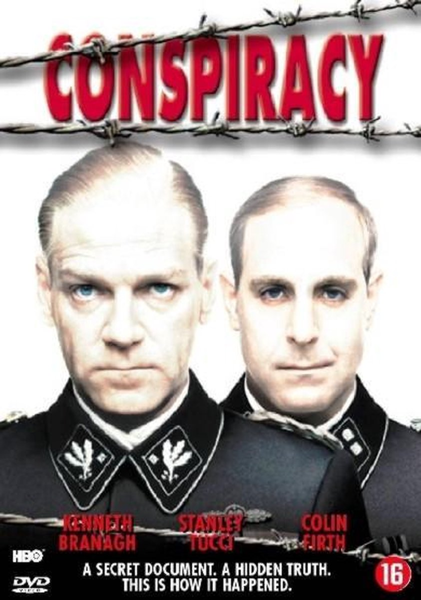 Conspiracy - Dvd