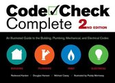 Code Check Complete 2nd Edition