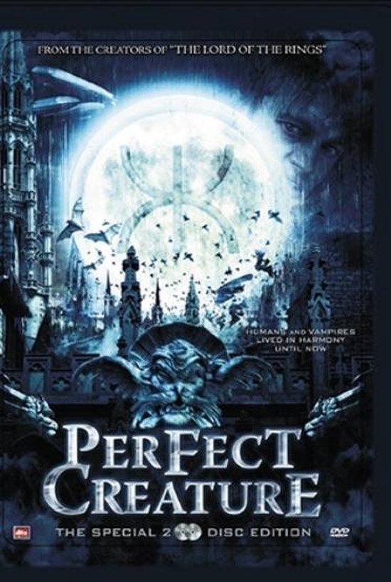 Cover van de film 'A Perfect Creature'