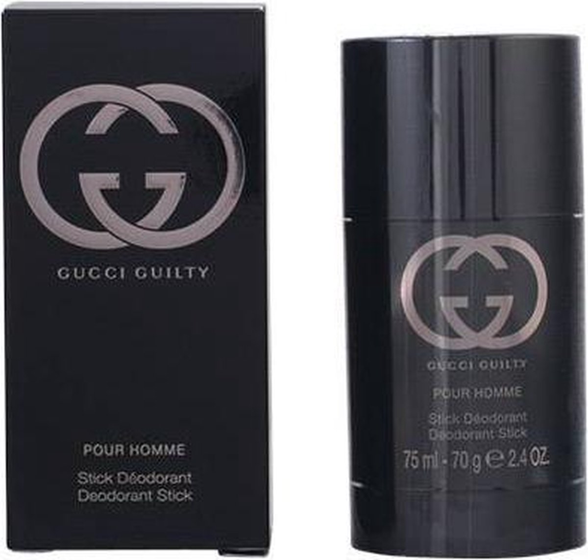 Gucci Guilty Man - 75g - Deodorant - Gucci