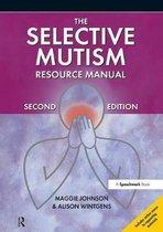 The Selective Mutism Resource Manual
