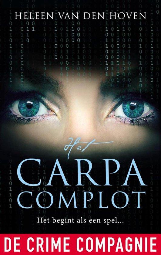 Het Carpa Complot - Heleen van den Hoven |