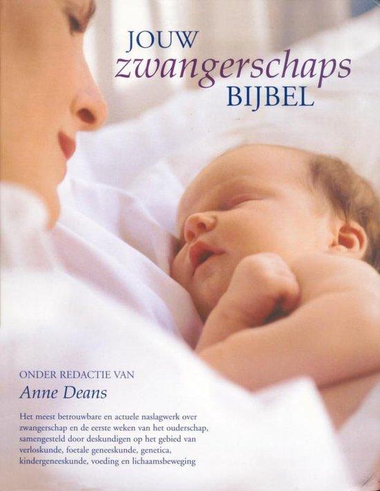 Jouw Zwangerschapsbijbel - Anne Deans   Fthsonline.com