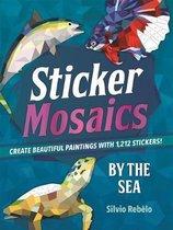 Sticker Mosaics: By the Sea