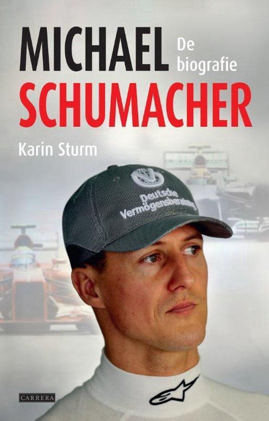 Michael Schumacher - Karin Sturm |