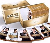 James Bond Collection (42DVD)
