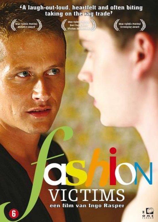 Cover van de film 'Fasion Victims'