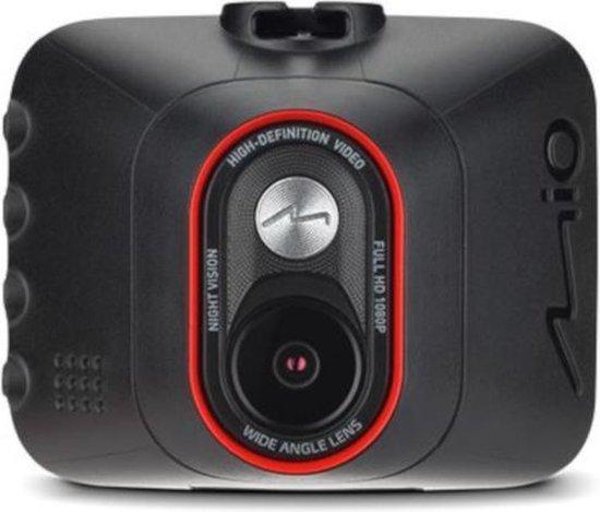 Mio Mivue C312 Dashcam Full Hd 2.0 Inch 6,5 Cm Zwart
