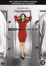 Body Of Proof - Seizoen 2