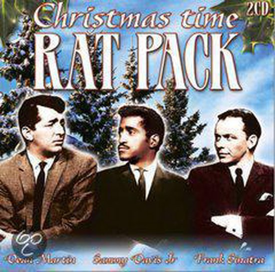 Christmas With The Rat Pack