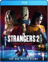 The Strangers 2: Prey at Night (Blu-ray)