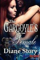 The Gargoyle's Female (Bookstrand Publishing Romance)