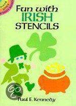 Fun With Irish Stencils