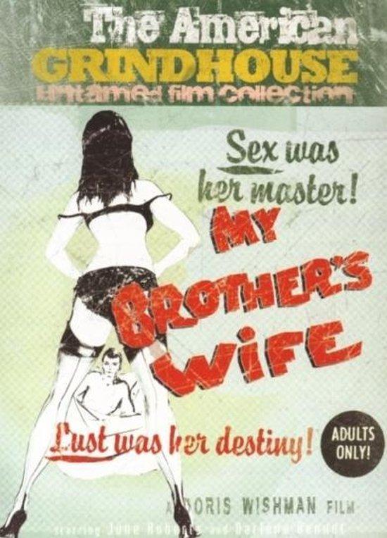 Cover van de film 'My Brother's Wife'