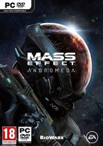 Mass Effect: Andromeda (Code in a Box) (PC)