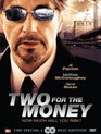 Two For The Money (Special Edition) (Steelbook)