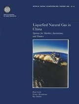 Liquefied Natural Gas in China