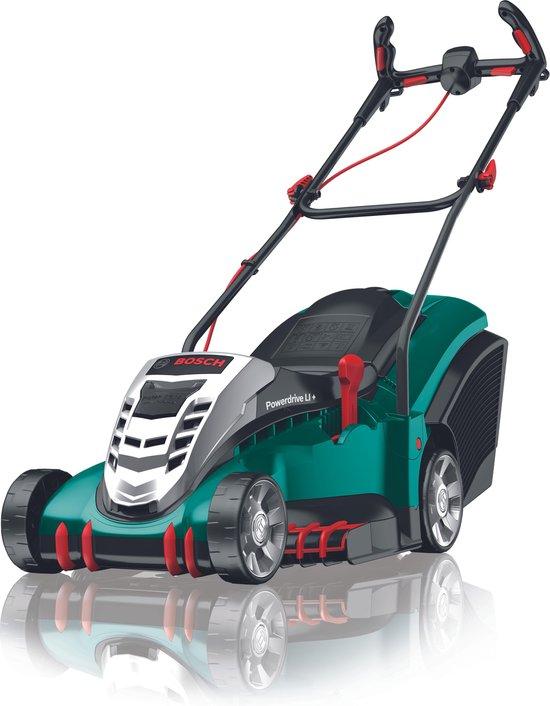 Bosch Rotak 43 LI Grasmaaier - 50 L opvangbak - maaioppervlakte 1000 m²