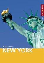 New York - VISTA POINT Reiseführer weltweit