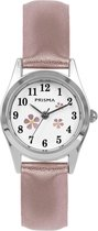 Coolwatch by Prisma Kids Little Flower Pink horloge CW.152