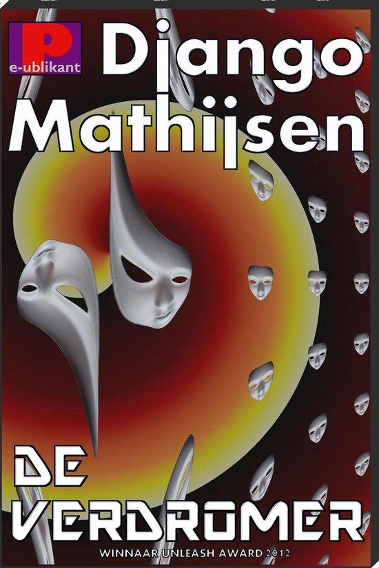 De verdromer - Django Mathijsen pdf epub