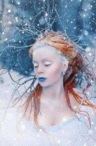 A Winter Avatar Notebook
