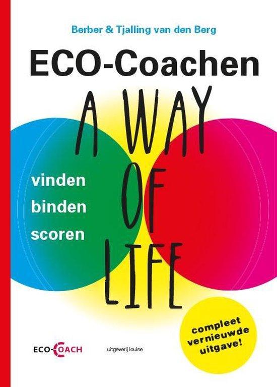 Eco-coachen - Berber van den Berg  
