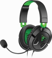 Turtle Beach Ear Force Recon 50X Gaming Headset - Xbox One