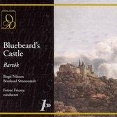 Bluebeard's Castle (Sung In German)