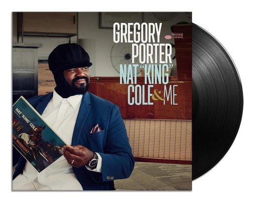 Nat King Cole & Me (LP)