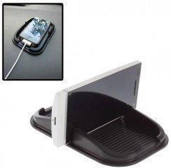 Dashboard Antislip Mat voor Telefoon en GPS