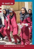 Te gast in... - Iran