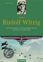Major Rudolf Witzig