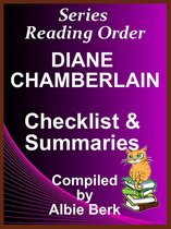 Diane Chamberlain: Series Reading Order - with Summaries & Checklist