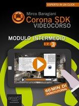 Corona SDK Videocorso - Modulo intermedio Volume 3