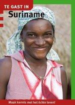 Te gast in... - Suriname