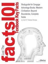 Studyguide for Cengage Advantage Books: Western Civilization