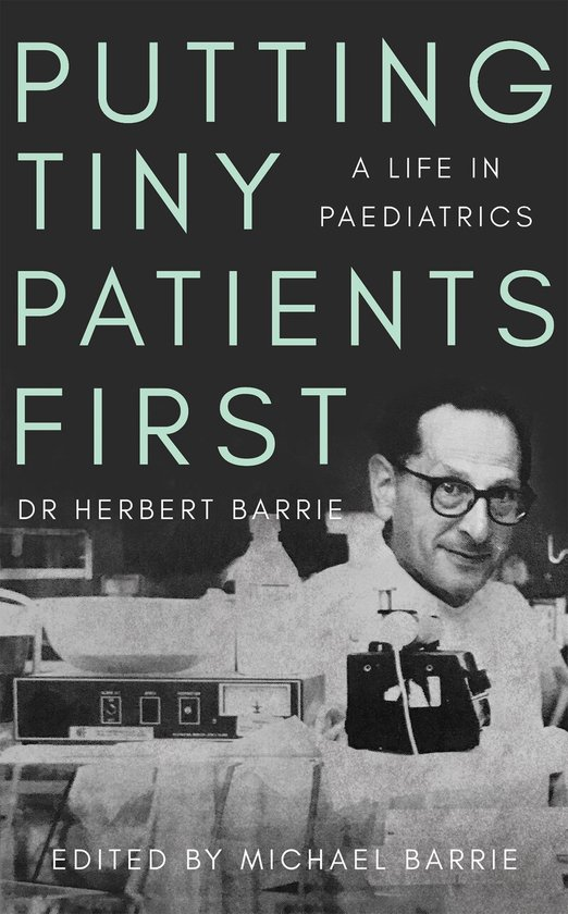 Putting Tiny Patients First