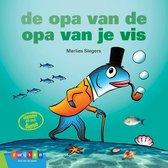 Lees en weet  -   De opa van de opa van je vis