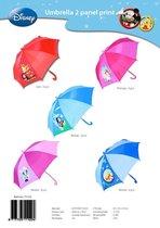 Paraplu 65 cm Dinsey 5 ass