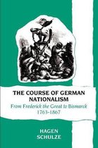 The Course of German Nationalism