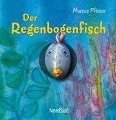 Mein Regenbogenfisch - Fingerpuppenbuch