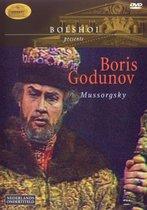 Bolshoi Theatre - Boris Godunov