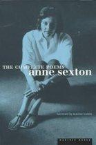 Boek cover The Complete Poems van Sexton