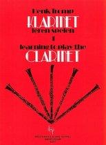 Klarinet leren spelen deel 1 / Learning to play the clarinet Vol.1