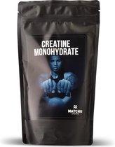 Matchu Sports - Creatine Monohydraat - 450 gram