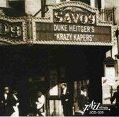 Duke Heitgers - Krazy Kapers