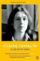 Boek cover A Life of My Own van Claire Tomalin
