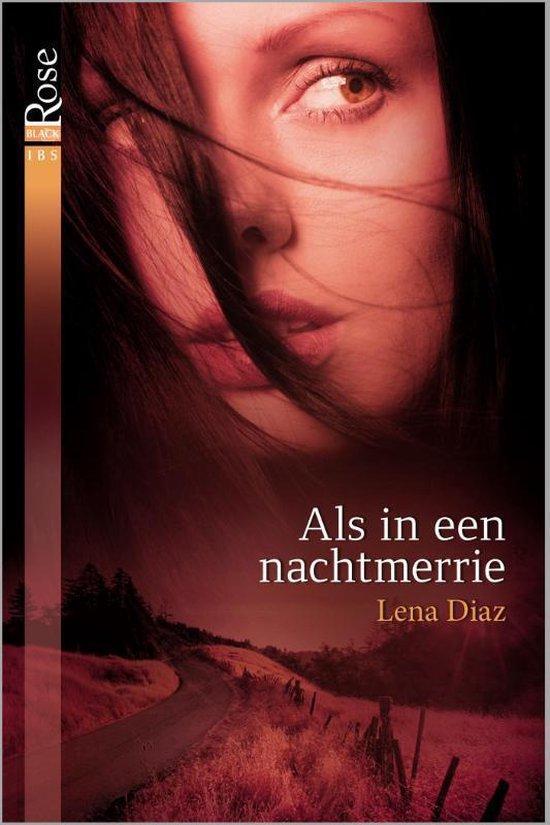 Black Rose 44B - Als in een nachtmerrie - Lena Diaz |